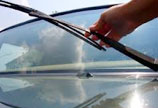 Change Windshield Wipers